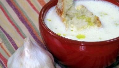 ajo-blanco