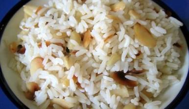 arroz-con-almendras