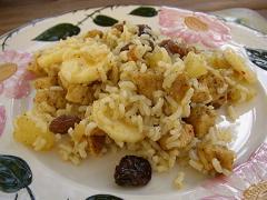 arroz-con-pasas