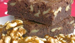 brownies-de-chocolate-con-nueces