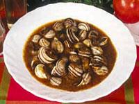 receta de Cabrillas con tomate