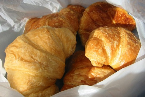 croissants-caseros