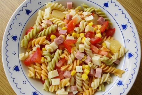 recetas de cocina con pasta