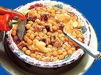 garbanzos-fritos