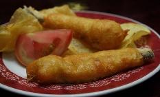 receta de Pavía de bacalao