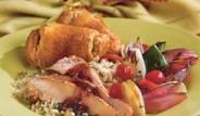 pavo-con-salsa-de-frambuesa