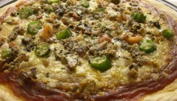 pizza-criolla