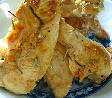 pollo-al-romero
