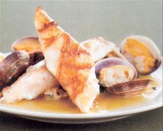 salmon-con-almejas