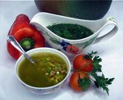 salsa-vinagreta