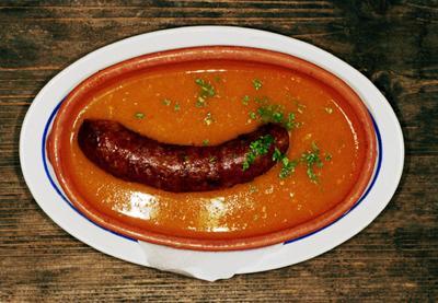 sopa-de-chorizo
