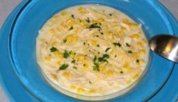 sopa-de-pollo-y-maiz