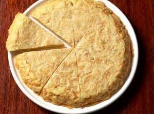 tortilla-de-ajo
