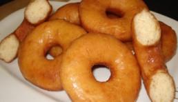 donuts-caseros