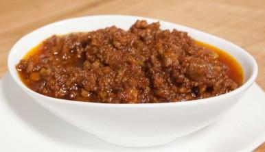 salsa bolonesa