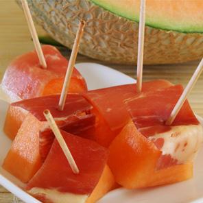 melon-con-jamon