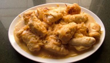 rollitos-de-pollo-con-jamon-y-queso-al-cava