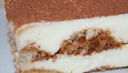 tarta de tiramisu