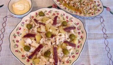 ensalada-de-merluza-con-vinagreta