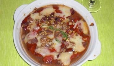 ensalada-tibia-de-pimientos-y-queso
