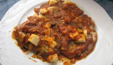 filetes-de-ternera-al-horno-con-tomate