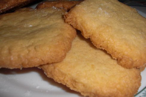 galletas chiquilin caseras