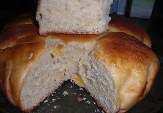 pan de dulce de leche