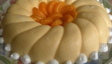 espuma-de-mandarina
