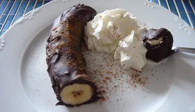 platanos-con-chocolate