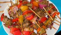brochetas-de-pollo