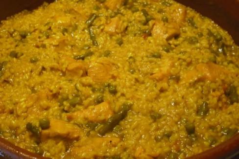 arroz-a-la-cazuela-con-pollo