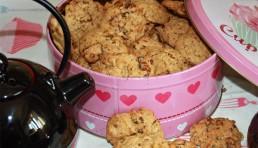cookies-de-chocolate-con-nueces-y-jengibre