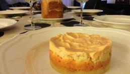 Pastel-de-patata-con-mousse-de-pimientos