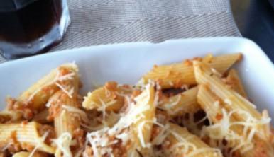 bolonesa-vegetariana