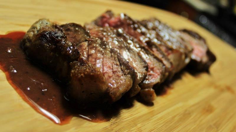 cocina carnes