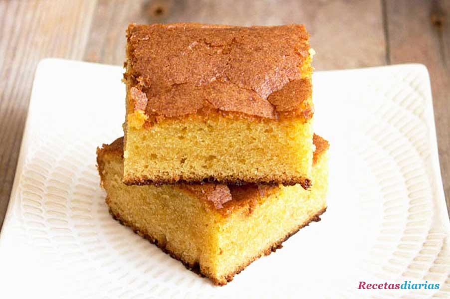 Baño Blanco De Azucar Receta:Brownie de chocolate blanco – Receta de cocina